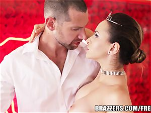 Brazzers - Aleska Diamond - nads Deep in the Ballerina