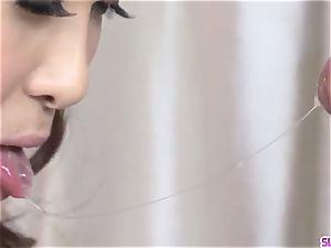 Top Misa Kikouden astounding japanese hook-up video