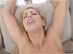 Your my boy now mom Cherie Deville in Impregnated By My Stepcrony s sonnie