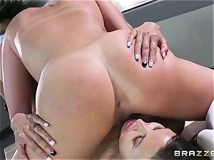youthful college doll gets plumbed by the schoolteacher jewels Jade with ample bosoms
