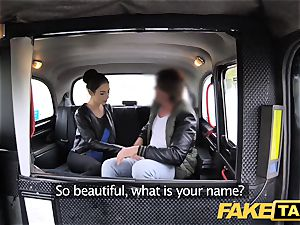 faux taxi Russian wooly beaver all-natural breasts