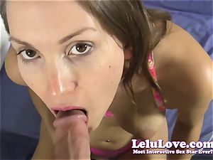 She bj's your manhood then pulverizes you until you cum in her