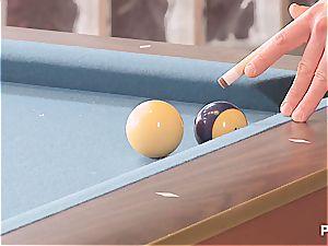 smashing Pool Part 1