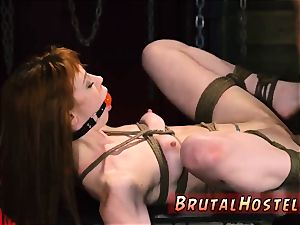 stunning nubile threesome uber-sexy young femmes, Alexa Nova and Kendall forest, take a train-ride