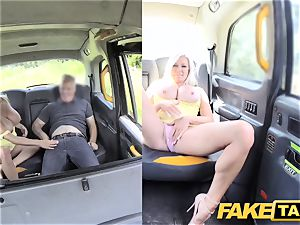 faux taxi fat mounds blondie Michelle Thorne