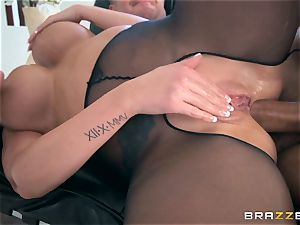 trunk hungry light-haired Brooklyn chase