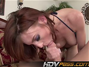 HDVPass Riley timid gets boinked from shy to insane as hell