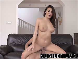 NubileFilms - Sneaked Away To penetrate finest pals spouse