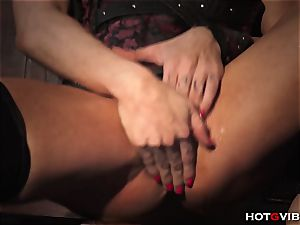 The Most kinky blasting ejaculation Caught on Camera