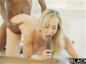 BLACKED I romped my daughters-in-law buddies