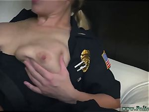 black dame milky boy missionary Noise Complaints make messy bitch cops like me moist for
